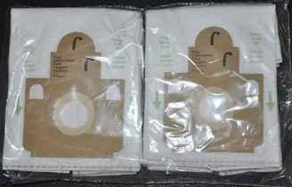 10er Pack Staubsaugerbeutel - alternativ zu AEG GR28 / Swirl A07