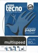 Kopierpapier weiss - DIN A4 - 80g/qm - 500 Blatt