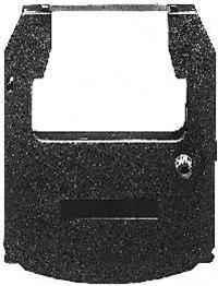 Farbband - kompatibel zu Gruppe 615 - schwarz (Nylon)