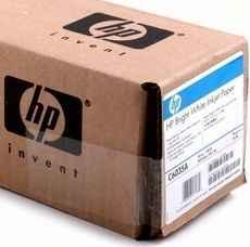 Original HP C6035A - Plotterpapier - 90gr/qm - Rollenbreite 610mm - Rollenlänge 45,7m