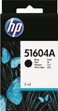 ORIGINAL HP 51604A - Druckerpatrone schwarz