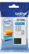 ORIGINAL Brother LC-3219XL C - Druckerpatrone cyan