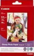 ORIGINAL Canon GP-501 Fotopapier - 200g/qm - 10x15cm - Hochglanz - 100 Blatt