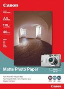 ORIGINAL Canon MP-101 / 7981A008 Fotopapier - 170g/qm - DIN A3 - Matt - 40 Blatt