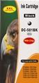 Druckerpatrone - alternativ zu Canon CLI-581XXL BK - schwarz (Extra High Capacity)