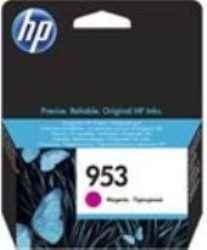 ORIGINAL HP 953 / F6U13AE - Druckerpatrone magenta