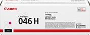 ORIGINAL Canon CRG 046H / 1252C002 - Toner magenta (High Capacity)