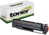 MYGREEN Rebuild-Toner - kompatibel zu HP 410A / CF410A / Canon 046 - schwarz