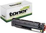 MYGREEN Rebuild-Toner - kompatibel zu HP 410A / CF412A / Canon 046 - gelb