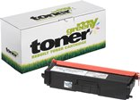 MYGREEN Rebuild-Toner - kompatibel zu Brother TN-900C - cyan