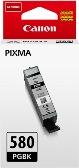 ORIGINAL Canon PGI-580 PGBK / 2078C001 - Druckerpatrone schwarz