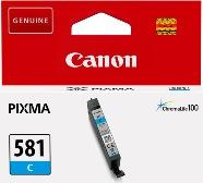 ORIGINAL Canon CLI-581 C / 2103C001 - Druckerpatrone cyan