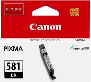 ORIGINAL Canon CLI-581 BK / 2106C001 - Druckerpatrone schwarz hell