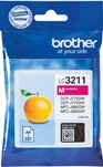 ORIGINAL Brother LC-3211M - Druckerpatrone magenta