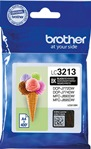 ORIGINAL Brother LC-3213BK - Druckerpatrone schwarz (High Capacity)