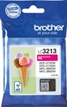 ORIGINAL Brother LC-3213M - Druckerpatrone magenta (High Capacity)