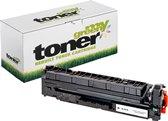 MYGREEN Rebuild-Toner - kompatibel zu HP 410X / CF410X / Canon 046H - schwarz (High Capacity)