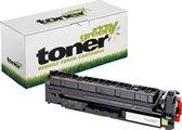 MYGREEN Rebuild-Toner - kompatibel zu HP 410X / CF412X / Canon 046H - gelb (High Capacity)