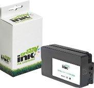 MYGREEN Druckerpatrone - alternativ zu HP 953XL BK / L0S70AE - schwarz