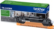 ORIGINAL Brother TN-243 BK - Toner schwarz