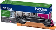 ORIGINAL Brother TN-243 M - Toner magenta