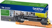 ORIGINAL Brother TN-243 Y - Toner gelb