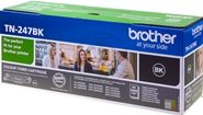 ORIGINAL Brother TN-247 BK - Toner schwarz (High Capacity)