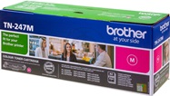 ORIGINAL Brother TN-247 M - Toner magenta (High Capacity)
