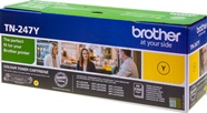ORIGINAL Brother TN-247 Y - Toner gelb (High Capacity)