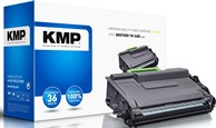KMP Rebuild-Toner - kompatibel zu Brother TN-3480 - (B-T96) - schwarz (High Capacity)