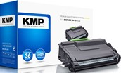 KMP Rebuild-Toner - kompatibel zu Brother TN-3512 - (B-T95) - schwarz (Extra High Capacity)