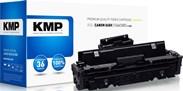 KMP Rebuild-Toner - kompatibel zu Canon 045H / 1246C002 - (C-T40BX) - schwarz (High Capacity)
