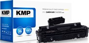 KMP Rebuild-Toner - kompatibel zu Canon 045H / 1243C002 - (C-T40YX) - gelb (High Capacity)