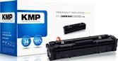 KMP Rebuild-Toner - kompatibel zu Canon 046H / 1253C002 - (C-T39CX) - cyan (High Capacity)