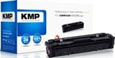 KMP Rebuild-Toner - kompatibel zu Canon 046H / 1251C002 - (C-T39YX) - gelb (High Capacity)