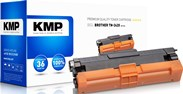 KMP Rebuild-Toner - kompatibel zu Brother TN-2420 - schwarz (High Capacity)