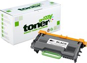 MYGREEN Rebuild-Toner - kompatibel zu Brother TN-3512 - schwarz (Extra High Capacity)
