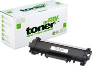 MYGREEN Rebuild-Toner - kompatibel zu Brother TN-2420 - schwarz (High Capacity)