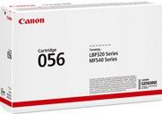 ORIGINAL Canon CRG 056 / 3007C002 - Toner schwarz (High Capacity)