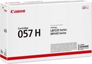ORIGINAL Canon CRG 057H / 3010C002 - Toner schwarz (High Capacity)