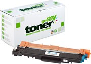 MYGREEN Rebuild-Toner - kompatibel zu Brother TN-247 C - cyan
