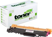 MYGREEN Rebuild-Toner - kompatibel zu Brother TN-247 M - magenta