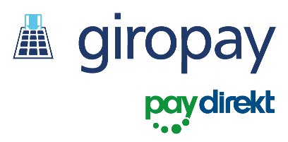 PayDirekt-Zahlung